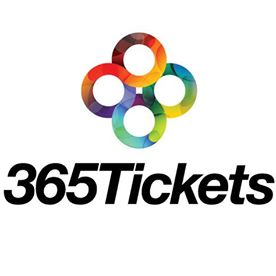 365 Tickets Promo Codes & Coupon Codes