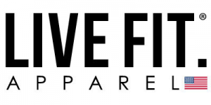 Live Fit. Apparel Promo Codes & Coupon Codes