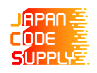 Japan Code Supply Promo Codes & Coupon Codes
