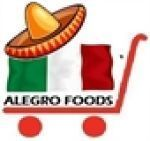 Alegro Foods Promo Codes & Coupon Codes