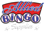 Allied Bingo Supplies Promo Codes & Coupon Codes