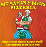Big Mama's & Papa's Pizza Promo Codes & Coupon Codes