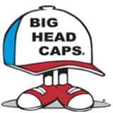 BIG HEAD CAPS Caps Promo Codes & Coupon Codes