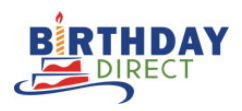 Birthday Direct Promo Codes & Coupon Codes