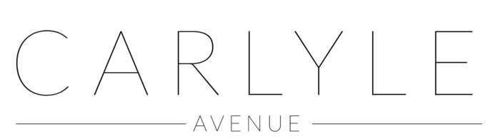 Carlyle Avenue Promo Codes & Coupon Codes