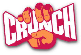 CRUNCH Promo Codes & Coupon Codes