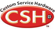 Custom Service Hardware Promo Codes & Coupon Codes