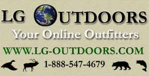 LG Outdoors Promo Codes & Coupon Codes