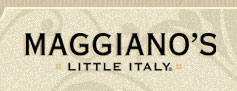 Maggiano's Promo Codes & Coupon Codes