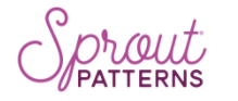 Sprout Patterns Promo Codes & Coupon Codes