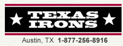 Texas Irons Promo Codes & Coupon Codes