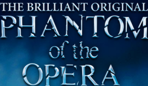 Phantom Of The Opera Promo Codes & Coupon Codes