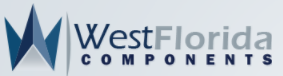 West Florida Components Promo Codes & Coupon Codes